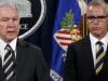 Justizminister Jeff Sessions und ehemaliger stellvertretender Direktor des FBI McCabe