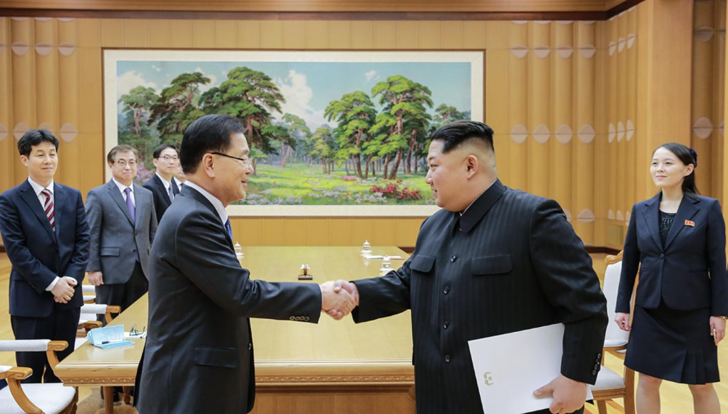 https://commons.wikimedia.org/wiki/File%3AChung_Eui-yong_and_Kim_Jong-un.jpg