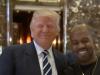 Kanye West trifft Donald Trump Dezember 2016 Foto: YouTube Video