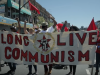 Demonstration für Kommunismus zum 1. Mai 2016 USA Foto YouTube