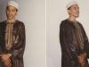 Ex-Präsident Obama in Stammeskleidung Foto qanon.pub