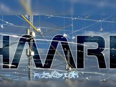HAARP Foto YouTube Video
