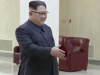 Waiting for Trump? No - shaking hands with Pompeo. Foto Video NKorea