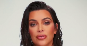 Kim Kardashian Foto: https://www.youtube.com/watch?v=I8DEp2oOgsM