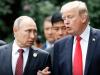 Putin und Trump nehmen jede Gelegenheit war, miteinander zu reden Asien-Gipfel 2017 https:::www.youtube.com:watch?v=oHaYzrvaabM