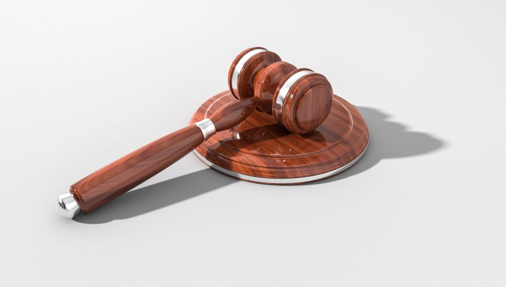 Judge Gable pexels CCO