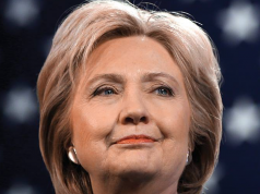 Hillary Clinton Foto Facebook