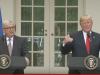 Meeting Trump-Juncker am 25.7.18