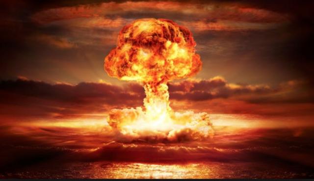 Nuklearer Krieg