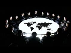 Shadow Government Beispielbild