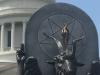 Baphomet Capitol City Arkansas