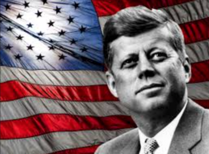 John F. Kennedy - In Memoriam