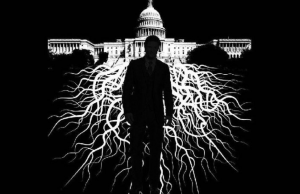 Deep State vs Donald Trump