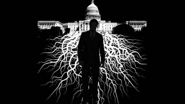Deep State vs Donald Trump