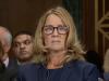 Dr. Ford bei der Anhörung