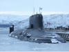 Russisches U-Boot