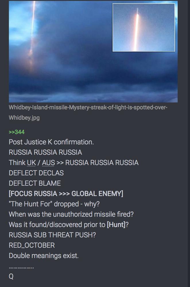 Russland, Russland, Russland