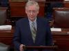 Senator Mitch McConnell über Kavanaugh und Ford