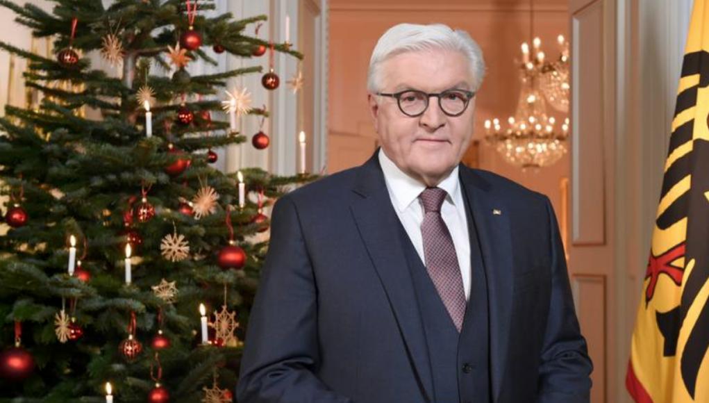 Bundespräsident Steinmeier Weihnachtsansprache 2018