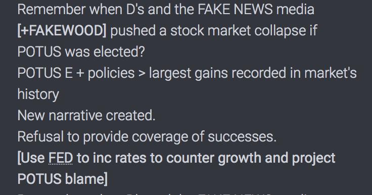 Wirtschaftliche Erfolge werden verschwiegen
