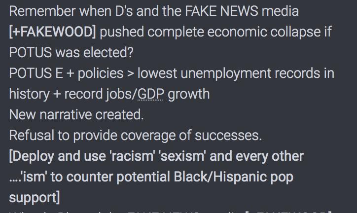 Fake News berichten immer das Gegenteil