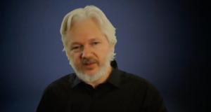 Julian Assange, letztes Interview März 2018