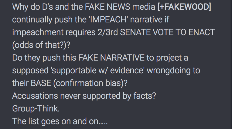 Manipulation der Massen durch Fehlinformation
