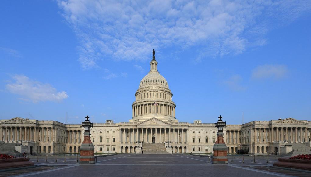 Capitol, Washington DC CC BY-SA 3.0