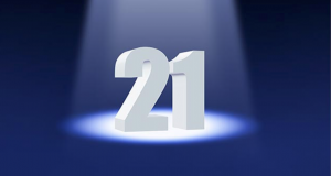 Countdown 21