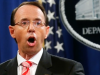 Rosenstein Dept. of Justice