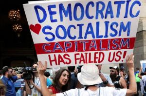 Studenten für Sozialismus
