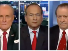 Rudy Giuliani, Roberg Ray, Joe diGenova