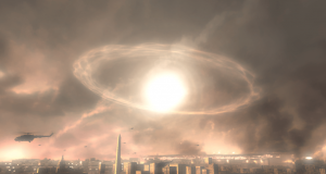 EMP Electromagnetic Pulse Weapons