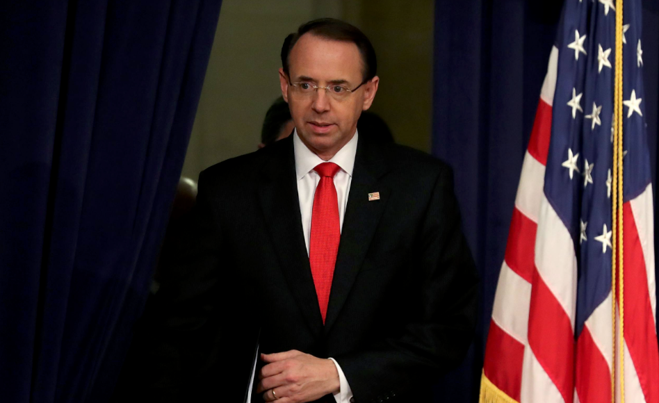 Rod Rosenstein YT ScreenShot