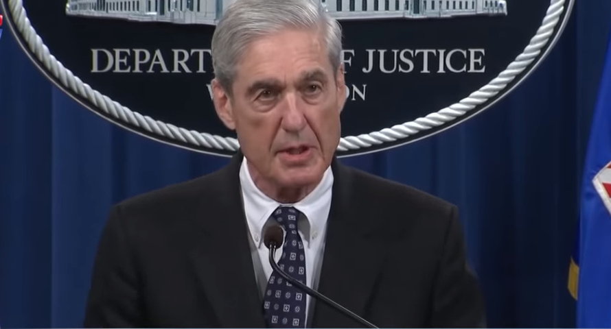 Robert Mueller Statement