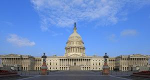 Capitol, Sitz des Kongresses Von Martin Falbisoner - Eigenes Werk, CC BY-SA 3.0
