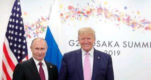 Gruppenfoto mit Trump und Putin zum G20 Gipfel 2019_n