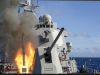 US-Kriegsschiff