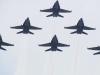 Flugshow vom 4.7.2019 USA Unabhängigkeitstag