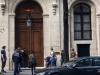 Hausdurchsuchung in Jeffrey Epsteins konfisziertem Anwesen in Manhatten