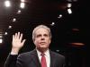 IG Michael Horowitz wird eingeschworen