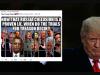 Trump retweet Trials Foto QAnon qmap.pub
