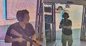 El Paso - 21-jähriger mutmaßlicher Täter Patrick Crusius in Haft