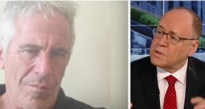 Epstein und Dr. Siegel