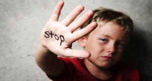 Stop pedophilia