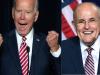 Joe Biden - Rudy Giuliani