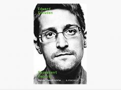 Permanent Record von Edward Snowden auf Deutsch