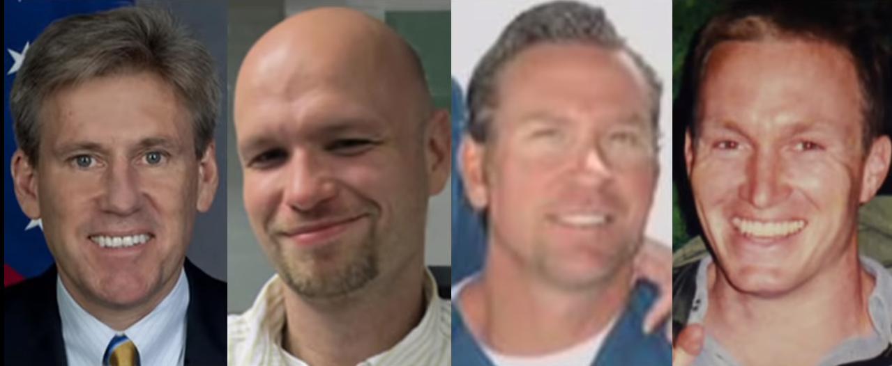 4 Botschaftsangehörige starben in Bengasi