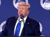 Präsident Donald Trump 13.10.2019