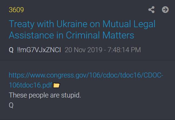 3609 QAnon Gegenseitige HIlfe Ukraine